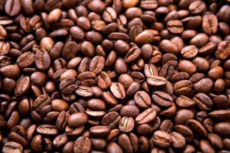coffe bean: chicchi di caff�