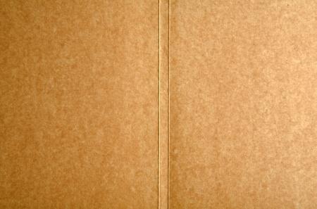 vintage parchement: open old paper brown texture