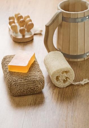bathe mug: outfit for bath