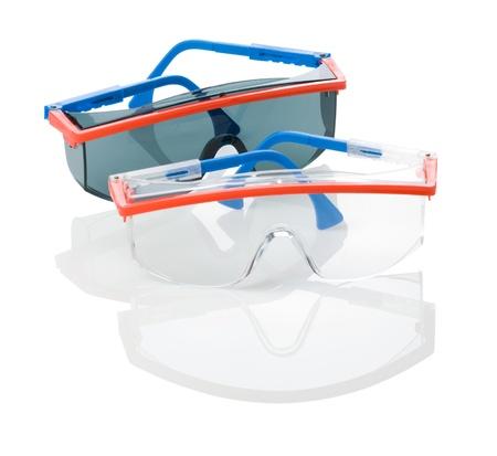 elementos de protecci�n personal: gafas de seguridad aisladas