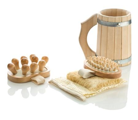 bathe mug: Set for bathing