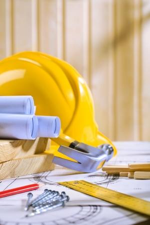 herramientas de carpinteria: herramientas de carpinter�a en el plan