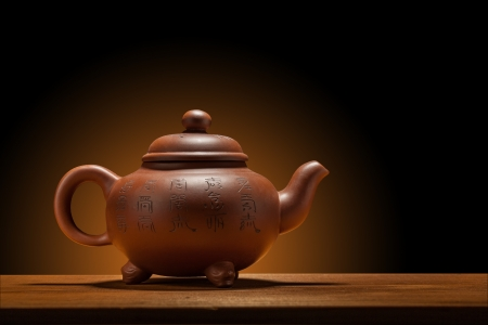 teapot Stok Fotoğraf