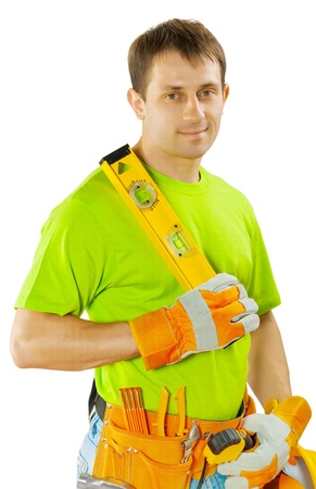 class maintenance: worker isolated