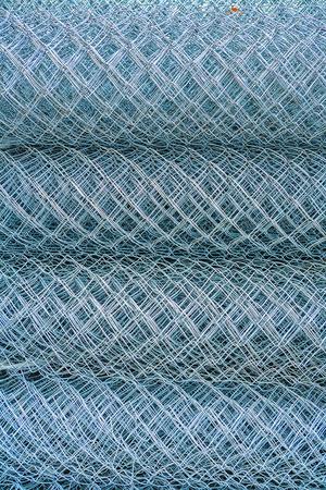 rabitz: Rolls of rabitz type steel-wire plaster fabric