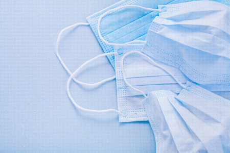 utiles de aseo personal: cierre vista sobre medicina ilness gripe quir�rgica mas cara protectora