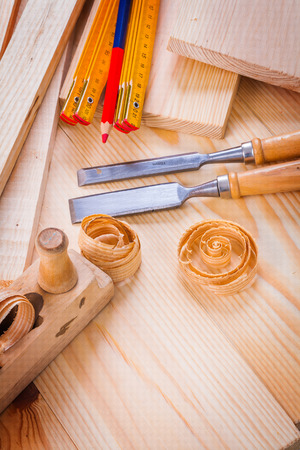 sh: carpentry tools wooden meter woodworkers plane chisels pencil sh
