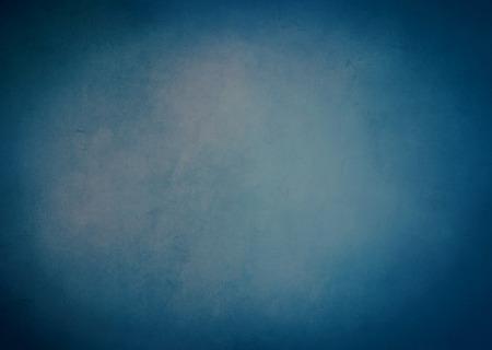 Deep blue grungy background texture