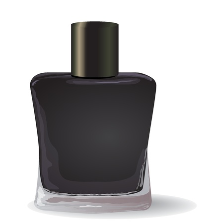 a bottle of nail polish