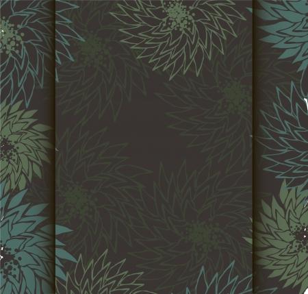 Vector Flower Stock Vector - 18422882