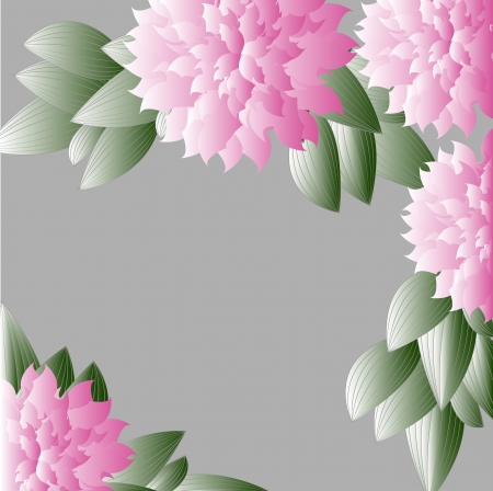 Floral pattern Stock Vector - 18422697
