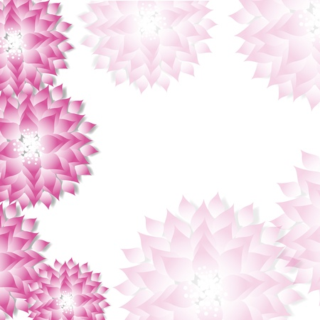 Floral pattern Stock Vector - 18422742