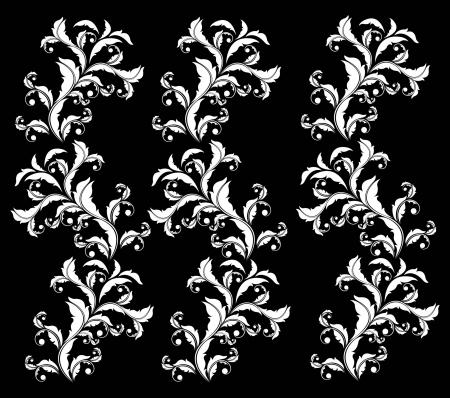 Drawing  patterns Illustration