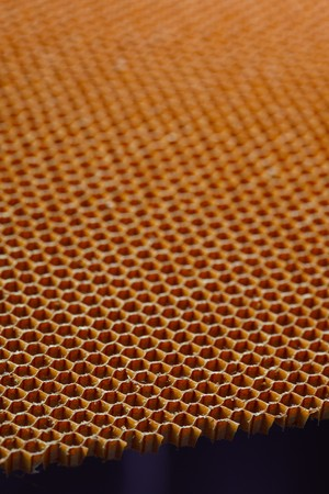 kevlar: Aramid kevlar honeycomb is a composite material known for its extreme strength