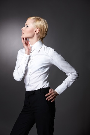 60s fashion Stock Photo - 9398828