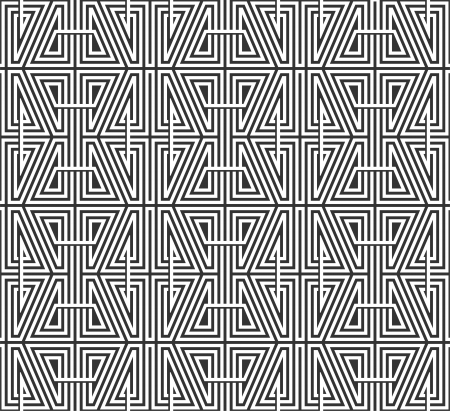 convexity:    Background with geometric pattern Illustration
