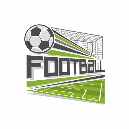 football: Football symbol
