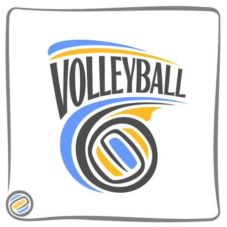 voleibol: Resumen de antecedentes sobre el tema de voleibol
