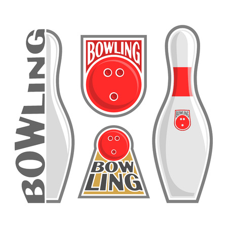 Image on the subject of bowling