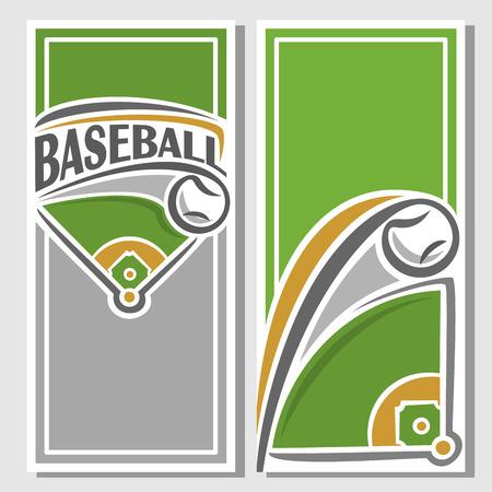 야구의 주제에 텍스트 이미지 스톡 콘텐츠 - 40463651