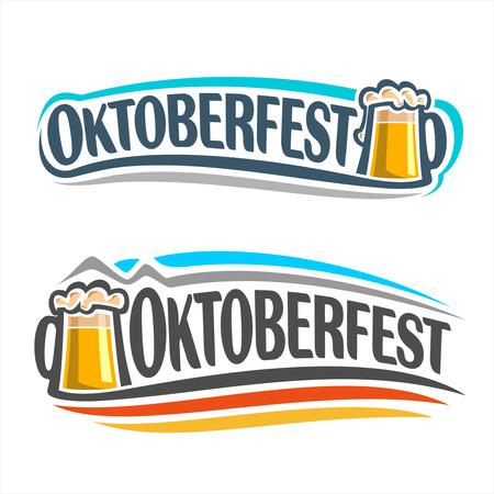 The   on the theme of Oktoberfest