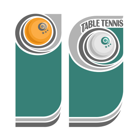 background images: Background images for text on the subject of table tennis