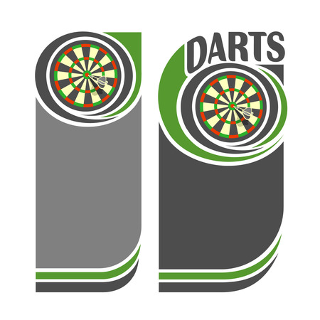 background images: Background images for text on the theme of darts