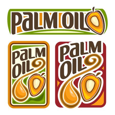 palm oil: Palm Oil