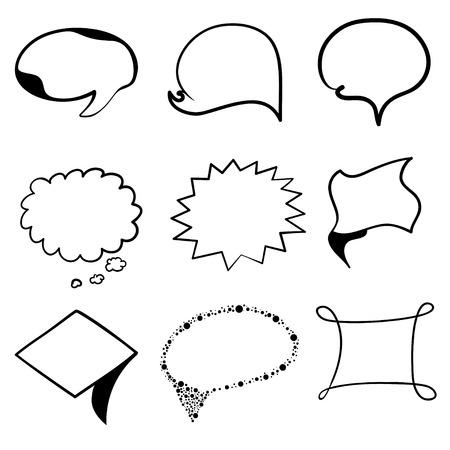 dirty hands: speech bubble