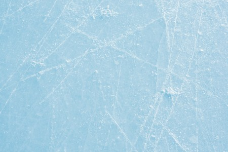 Blue ice texture. Series Stock Photo - 7585676