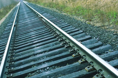 wood railroads: Railroad