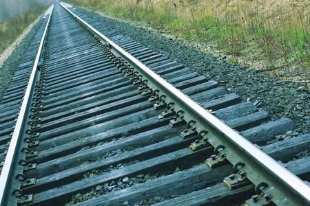 sleeper: Railroad