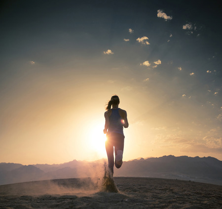 Endurance: Runner
