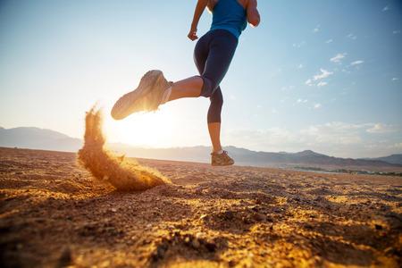 horizons: Runner