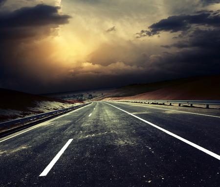 highways: Highway