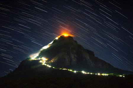 peaks: Sri Lanka