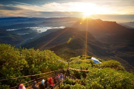 Sri Lanka highland