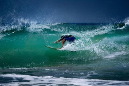 Surfer Imagens