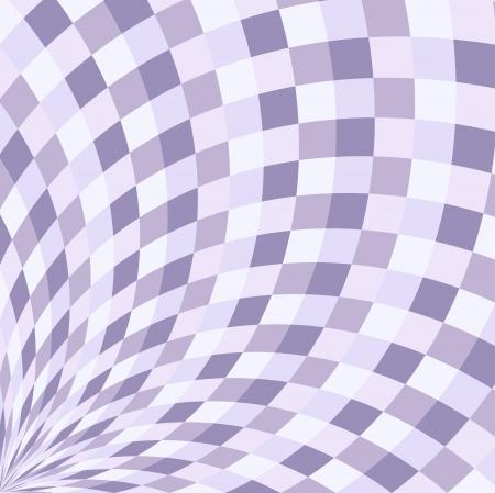 Mystic Diamond Disk (motion illusion) Stock Vector - 21419401