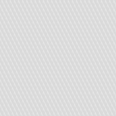 White geometric texture.