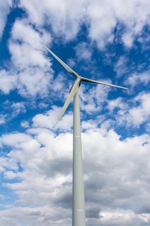 environmental conservation: Pinwheel for  fuel and power generation