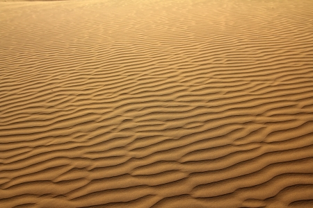 sand in desert - background Stock Photo - 18640674