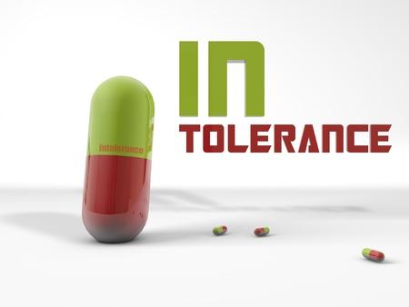 intolerancia: Intolerancia