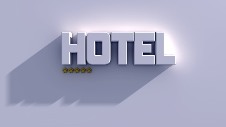 Hotel Stock Photo - 16998527
