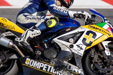 motorcycling: 24Hours Catalunya Motorcycling Editorial