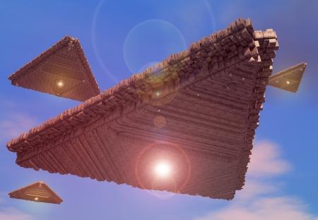 ufos: UFOS