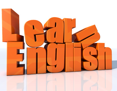 students in class: Learn english