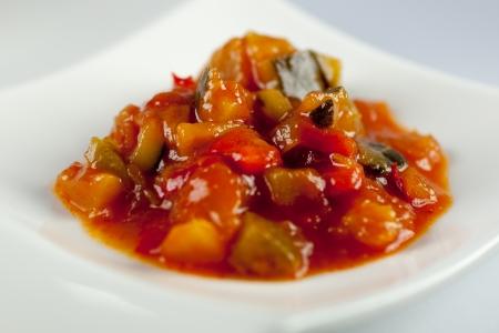 Spanish sofrito photo