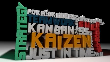 Kaizen Archivio Fotografico
