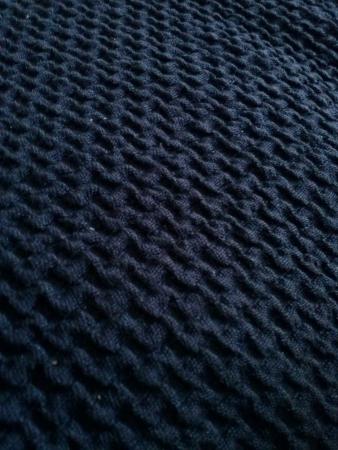canvas: Sintetic texture